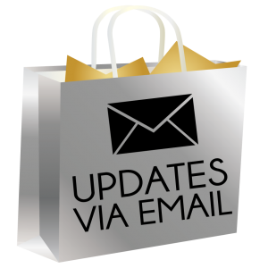 Planner Shop Email Updates