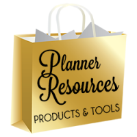 Planner resources tools and products