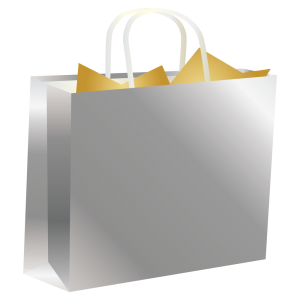 bag silver
