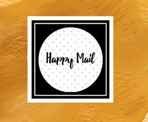 We Love Happy Mail