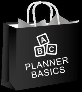 bag planner newbies bag black 1