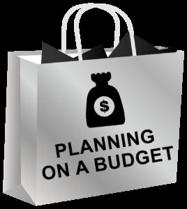 bag silver budget
