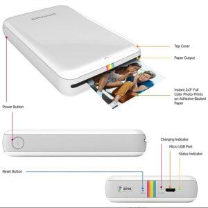Wireless Phone Printer